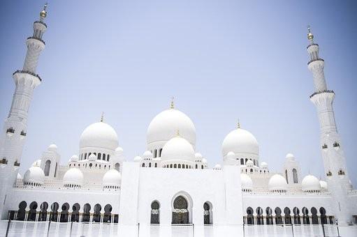 صور #مسجد #الشيخ_زايد في #أبوظبي #الإمارات - صورة 77