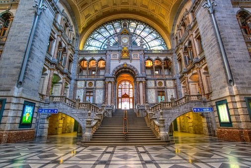 Photos from #Belgium #Travel - Image 115