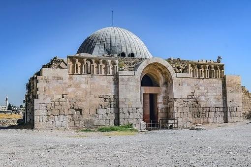 Photos from #Amman #Jordan #Travel - image 17