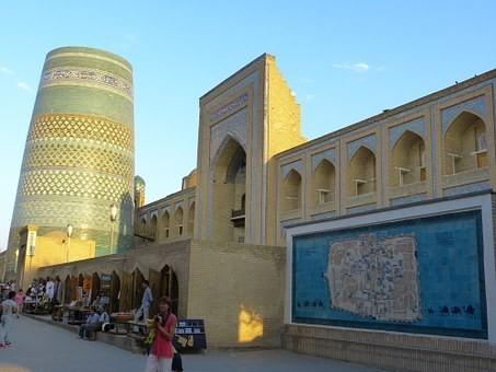 Photos from #Uzbekistan #Travel - Image 22
