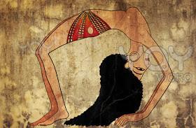 صور نادرة من #تاريخ #مصر #Egypt ال#قديم #الفراعنة - صورة 78