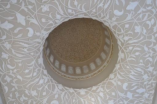 صور #مسجد #الشيخ_زايد في #أبوظبي #الإمارات - صورة 75