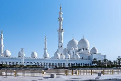 صور #مسجد #الشيخ_زايد في #أبوظبي #الإمارات - صورة 182
