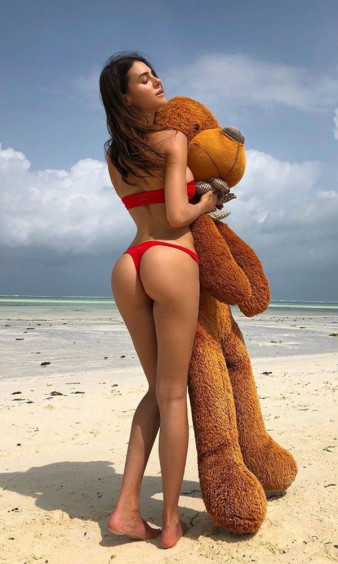 Goofy #Hot #Girls #Funny #sexy #Bikini - Image 3
