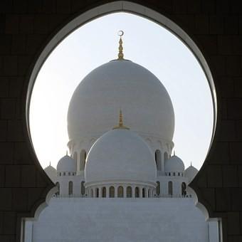 صور #مسجد #الشيخ_زايد في #أبوظبي #الإمارات - صورة 92