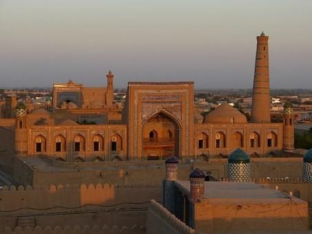 Photos from #Uzbekistan #Travel - Image 76