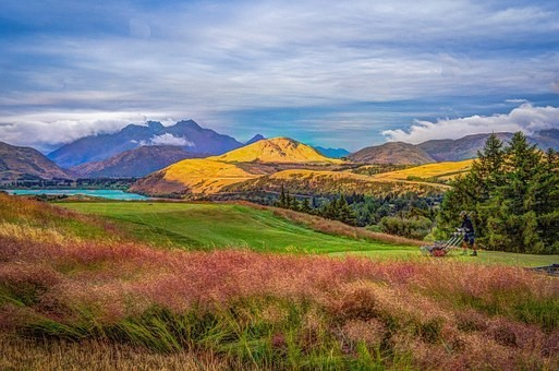 Photos from #New_Zealand #Travel - Image 74