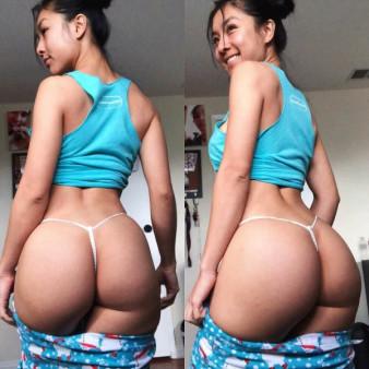 Asian #Hot #Girls #Bikini - Image 1