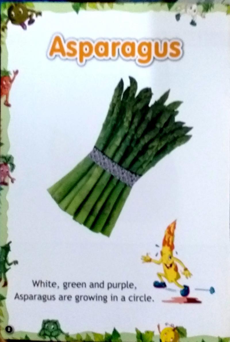 AsparagusFungus