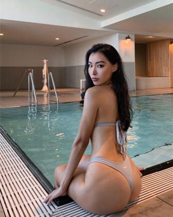 Asian #Hot #Girls #Bikini - Image 2