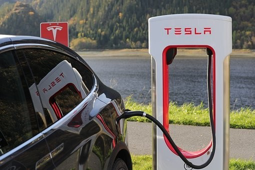 Photos for #Tesla cars #تسلا #سيارات - Image 12