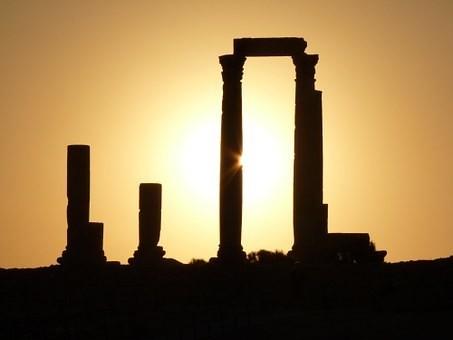 Photos from #Amman #Jordan #Travel - image 87