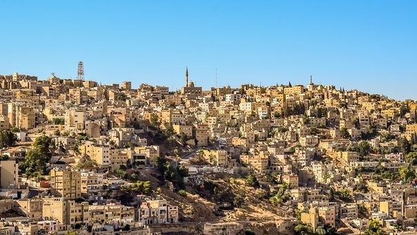 Photos from #Amman #Jordan #Travel - image 18