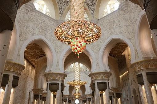 صور #مسجد #الشيخ_زايد في #أبوظبي #الإمارات - صورة 101