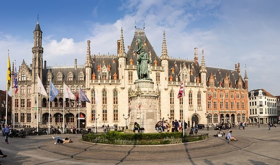 Photos from #Belgium #Travel - Image 1