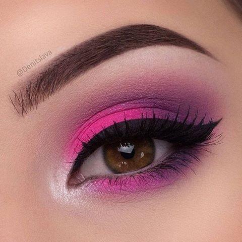 #ماكياج عيون مميز #بنات - صورة 3