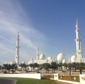 صور #مسجد #الشيخ_زايد في #أبوظبي #الإمارات - صورة 56