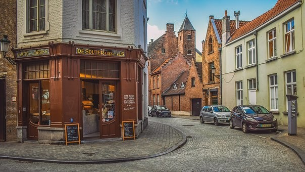 Photos from #Belgium #Travel - Image 67