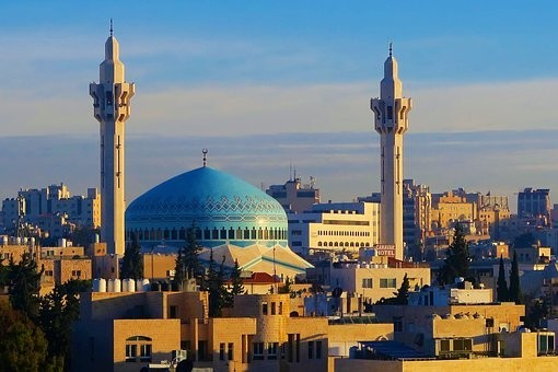 Photos from #Amman #Jordan #Travel - image 86