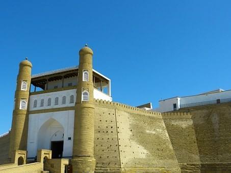 Photos from #Uzbekistan #Travel - Image 54