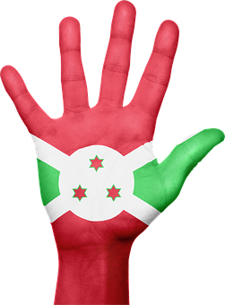 Photos from #Burundi #Travel - Image 1