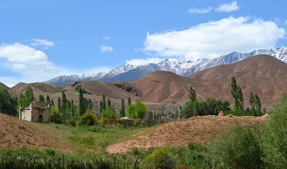 Photos from #Kyrgyzstan #Travel - Image 3