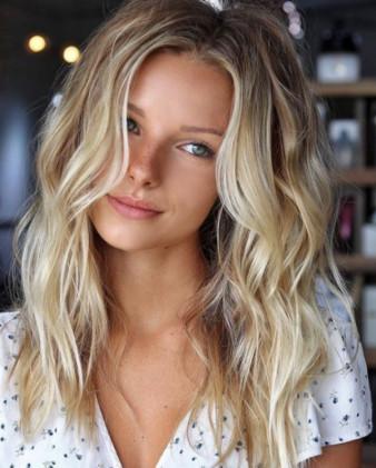 Blonde #Hot #Girls #Bikini - Image 19
