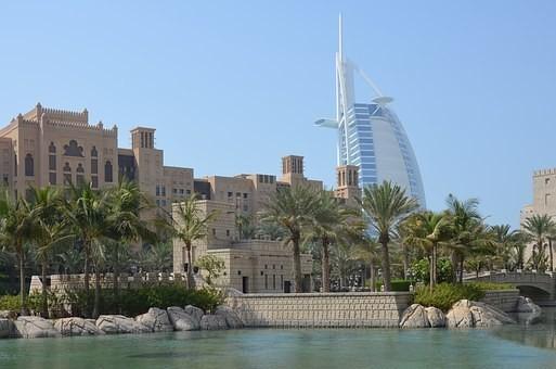 Photos from #UAE #Dubai #Travel - image 7