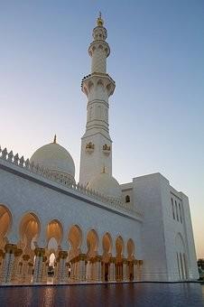 صور #مسجد #الشيخ_زايد في #أبوظبي #الإمارات - صورة 79