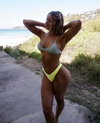 Extra small #Hot #Bikini #Sexy #Girls - Image 42