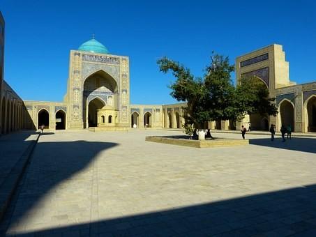 Photos from #Uzbekistan #Travel - Image 24