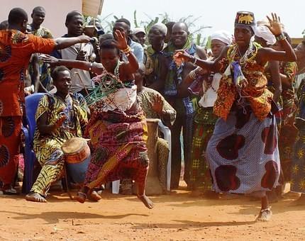 Photos from #Benin #Travel - Image 25