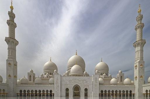 صور #مسجد #الشيخ_زايد في #أبوظبي #الإمارات - صورة 98