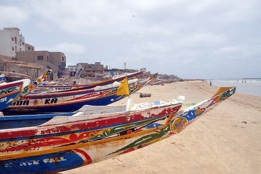 Photos from #Senegal #Travel - Image 77