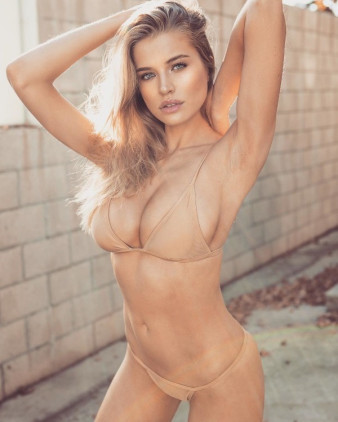 Blonde #Hot #Girls #Bikini - Image 25