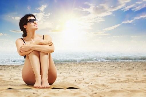 Hot #Girls in #Bikini #Models - Image 116