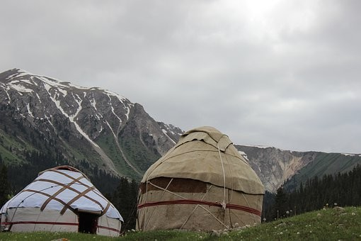 Photos from #Kyrgyzstan #Travel - Image 70
