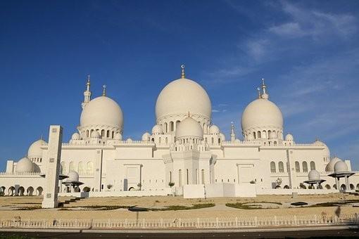 صور #مسجد #الشيخ_زايد في #أبوظبي #الإمارات - صورة 152