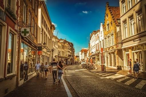 Photos from #Belgium #Travel - Image 3