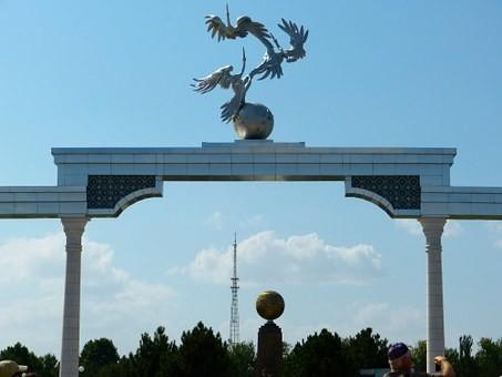 Photos from #Uzbekistan #Travel - Image 78