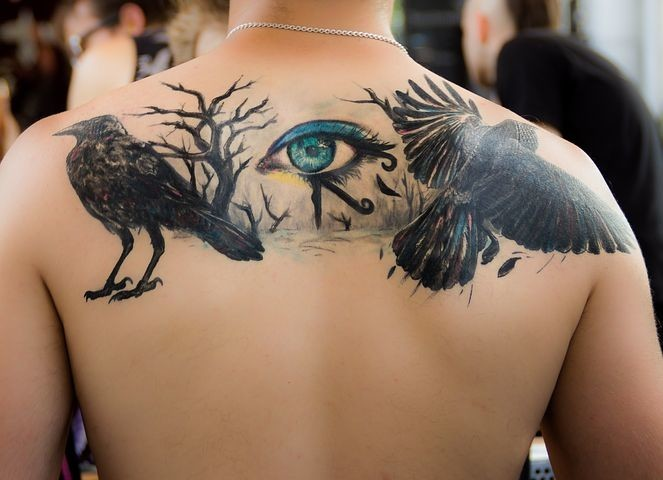 Different styles of #Tattoos - Image 21