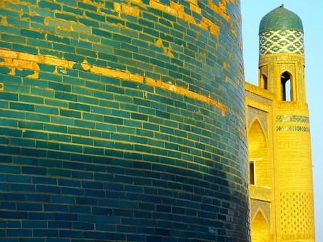 Photos from #Uzbekistan #Travel - Image 4