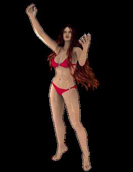 Hot #Girls in #Bikini #Models - Image 31