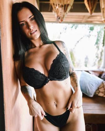 Hotnes that can't be ignored #boobs #sexy #hot #girls #Bikini #بكيني - 32