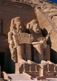 صور نادرة من #تاريخ #مصر #Egypt ال#قديم #الفراعنة - صورة 132