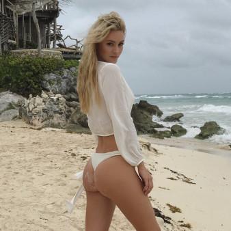 Blonde #Hot #Girls #Bikini - Image 20