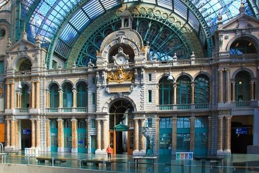 Photos from #Belgium #Travel - Image 92