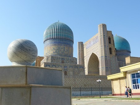 Photos from #Uzbekistan #Travel - Image 7