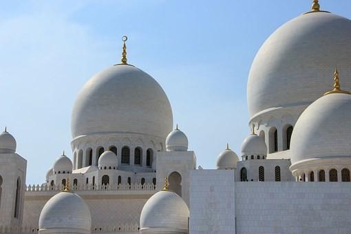 صور #مسجد #الشيخ_زايد في #أبوظبي #الإمارات - صورة 19