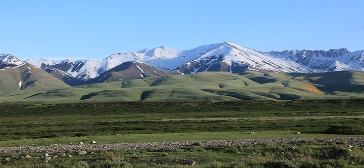 Photos from #Kyrgyzstan #Travel - Image 21
